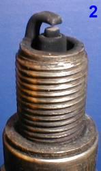 Диагностика работы двигателя по состоянию свечей. - Пост 24948 - Фото 2