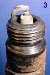 Диагностика работы двигателя по состоянию свечей. - Пост 24948 - Фото 3