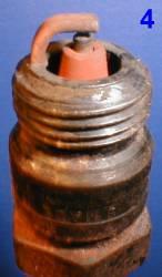 Диагностика работы двигателя по состоянию свечей. - Пост 24948 - Фото 4