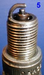 Диагностика работы двигателя по состоянию свечей. - Пост 24948 - Фото 5