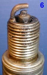Диагностика работы двигателя по состоянию свечей. - Пост 24948 - Фото 6