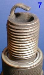 Диагностика работы двигателя по состоянию свечей. - Пост 24948 - Фото 7