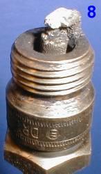 Диагностика работы двигателя по состоянию свечей. - Пост 24948 - Фото 8