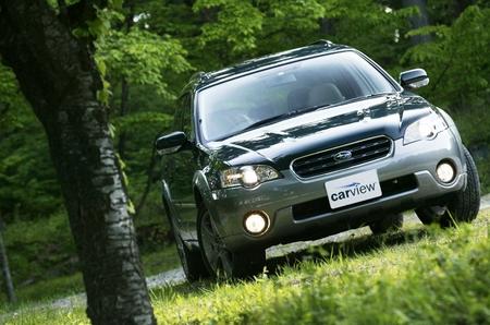 Subaru Outback 2.5i L.L.Bean