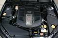 6-цилиндровый мотор с горизонтально-оппозитным расположением цилиндров. Такие двигатели имеют только машины марки Subaru и Porsche. Его балансировка – подлинное совершенство. Двигатель отличает мягкое нарастание оборотов и удивительная плавность вращения коленвала.