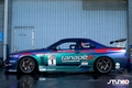 1999 Nissan R34 GTR V-Spec N1