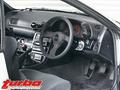 Водительское место в Nissan Skyline HKS Zero-R