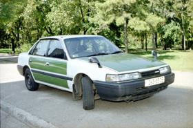 Mazda 1987 дизель