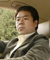 "Репортер журнала ""Carview"" - Горо Окадзаки"